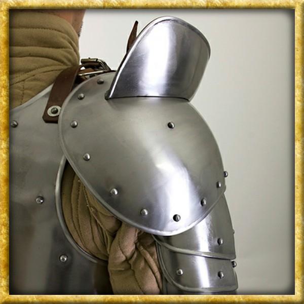 Schulterplatten - Giant Warrior