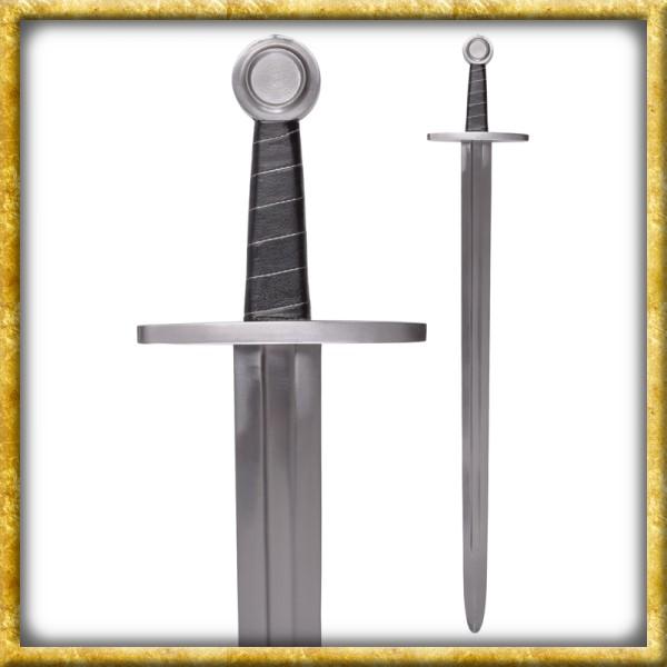 Hochmittelalter Einhänder für Schaukampf