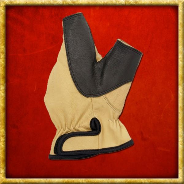 Bogenhandschuh - Rechts