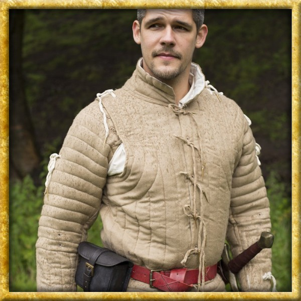 Gambeson Imperial - Beige
