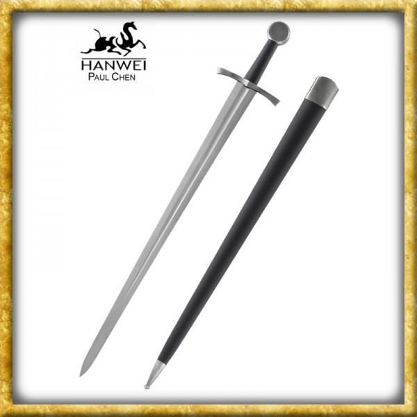 Tinker Frühmittelalter-Schwert - Geschliffen