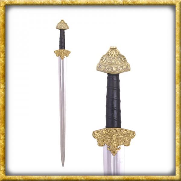 Wikingerschwert Dybek für Schaukampf