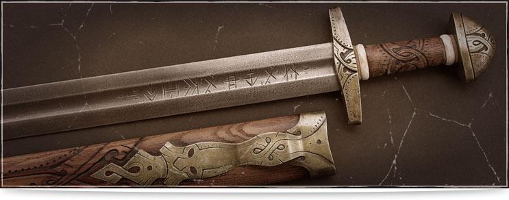 Waffenmeister | Mittelalter Wikingerschwerter