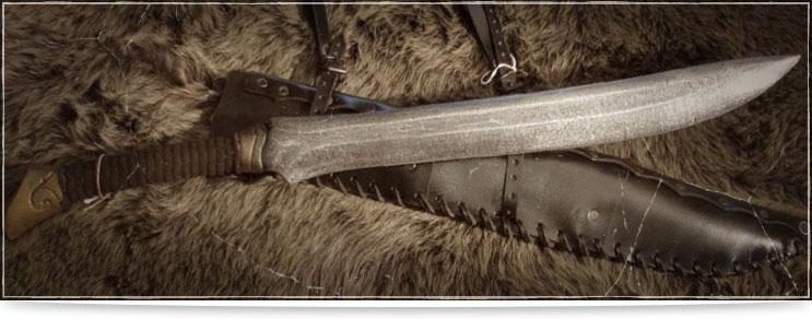 Waffenmeister | Mittelalter Kurzschwerter