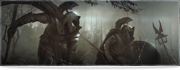 Waffenmeister | Römische Helme
