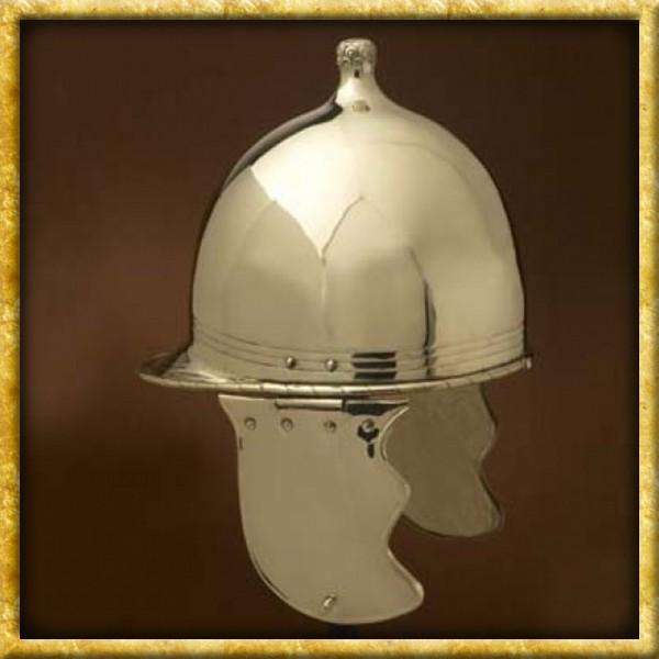 Keltischer Helm - Montefortino A