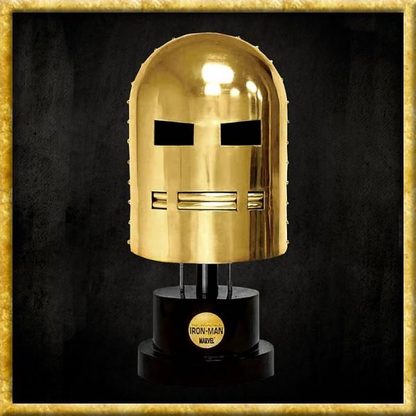 Helm Iron Man - Gold