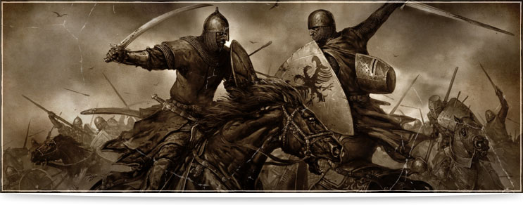 Waffenmeister | Mittelalter Waffen & Rüstungen