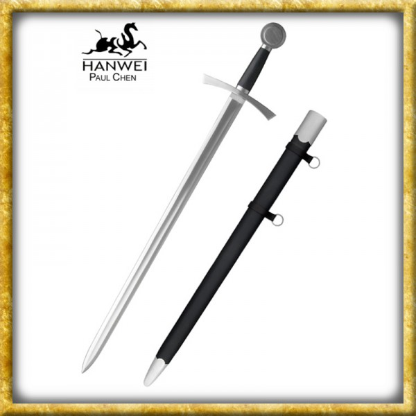 Schwert Löwenherz - Geschliffen