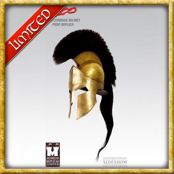 König Leonidas Helm - 300