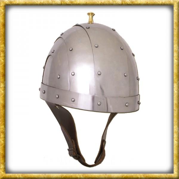 Byzantinischer Helm