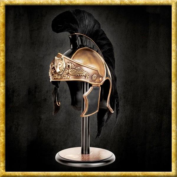 Gladiator Helm - General Maximus Decimus
