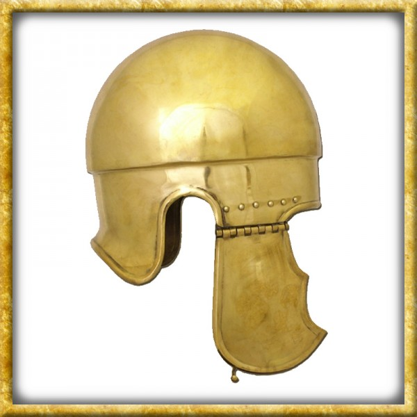 Gladiatorenhelm - Samniten