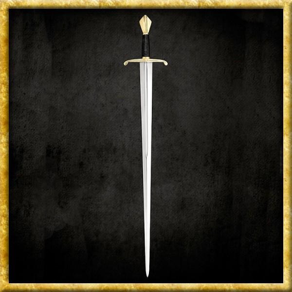 Gotisches Ritterschwert