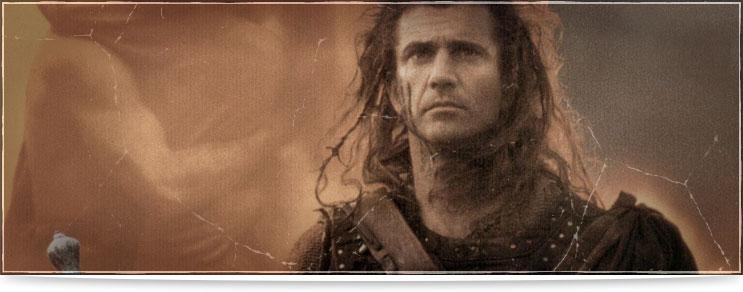 Waffenmeister   Waffen & Rüstungen aus dem Film Braveheart