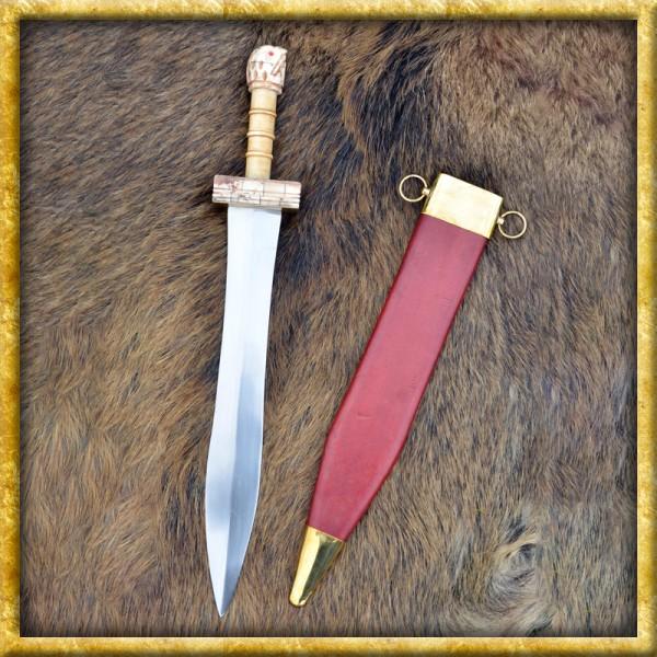 Griechisch-Römisches Kurzschwert - Parazonium
