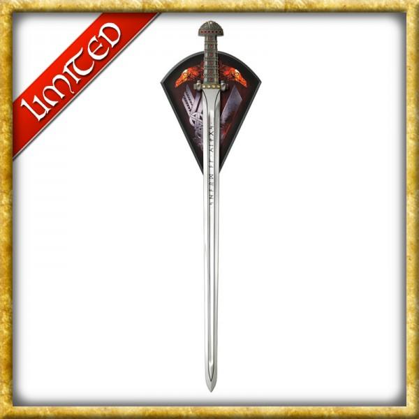 """Vikings – Schwert der Könige """"Limited Edition"""""""