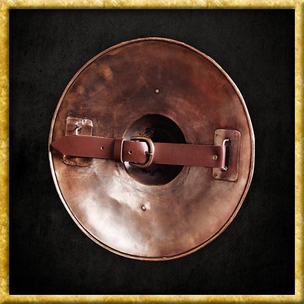 Spartacus - Pugnum Schild