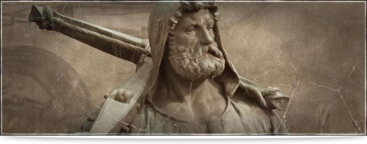 Waffenmeister | Mittelalter Armbrüste & Bolzen