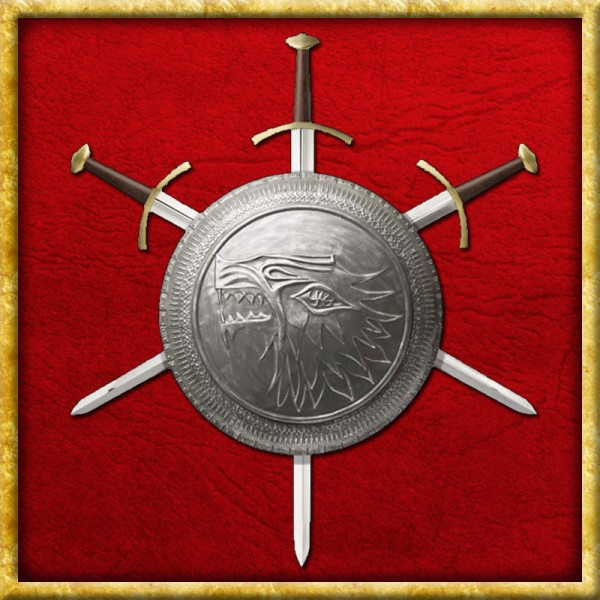 Stark Infanterieschild   Waffenmeister