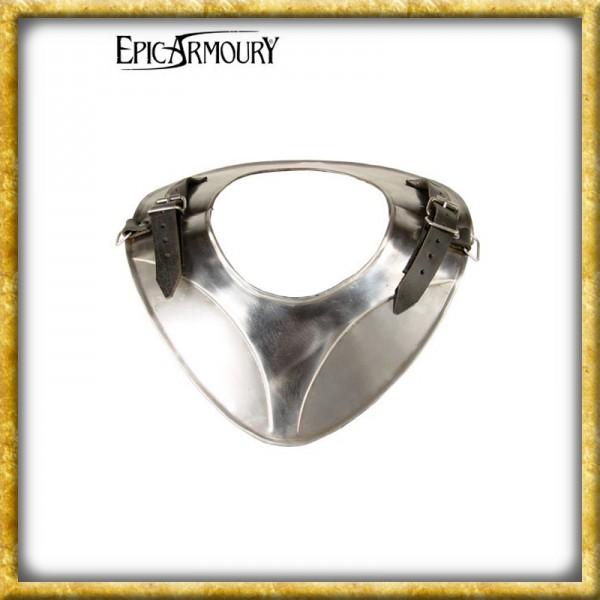 Ringkragen aus Stahl - King