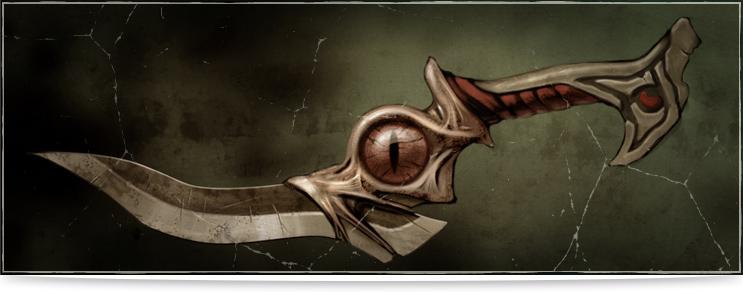 Waffenmeister | Fantasy Dolche & Messer