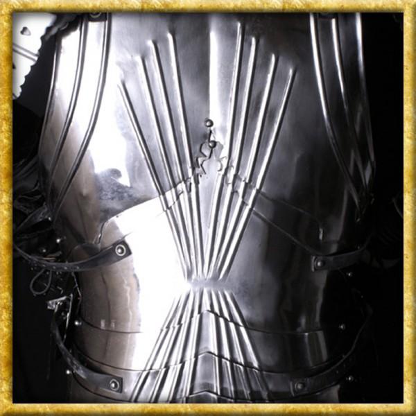 Gotische Ritterrüstung - Platte