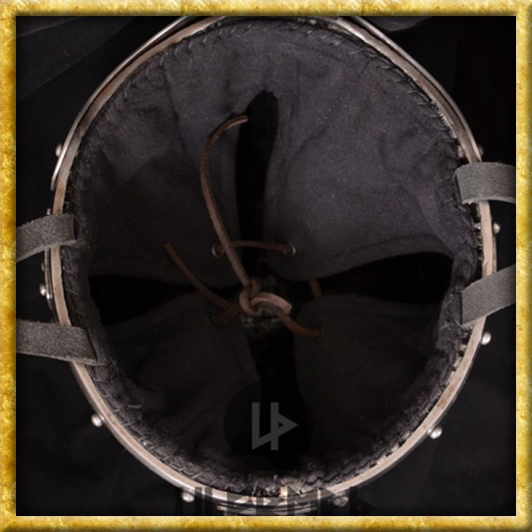 Helm Inlet - Stoff