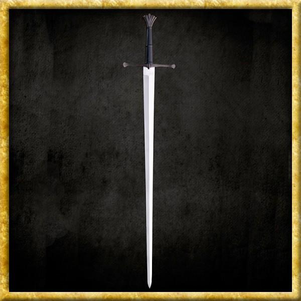 Spätmittelalterliches Bastardschwert