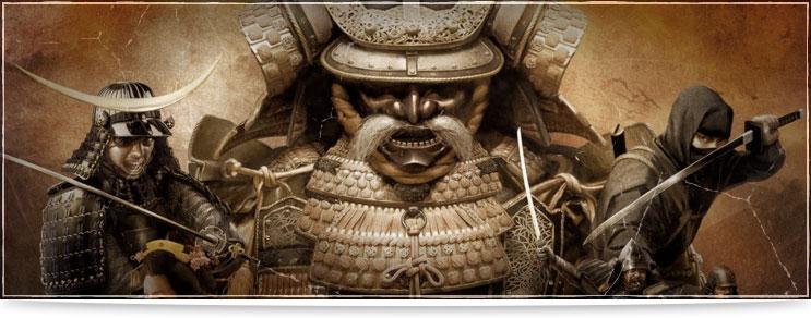 Waffenmeister | Schaukampf Waffen der Ninja & Samurai