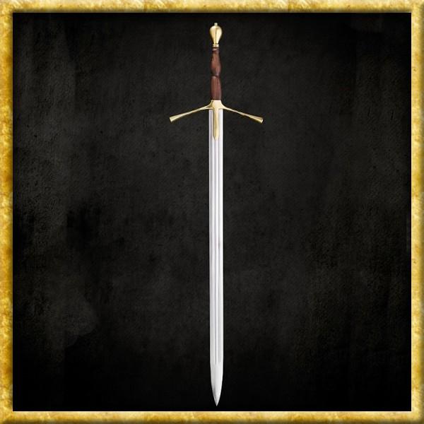 Braveheart - Claymore