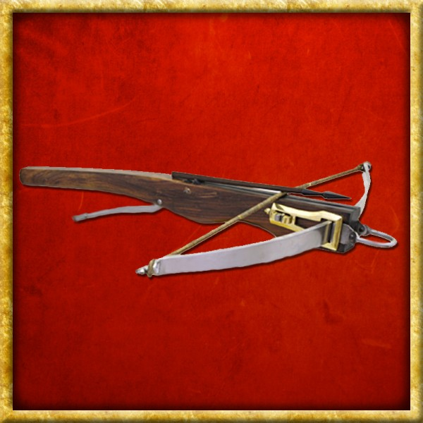 Mittelalterliche Armbrust