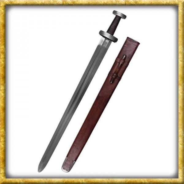 Wikinger Schwert Hurum für Schaukampf