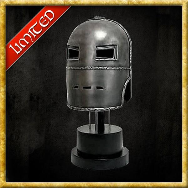 Helm Iron Man - Mark I