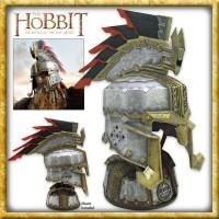 Der Hobbit - Helm von Dain Eisenfuss
