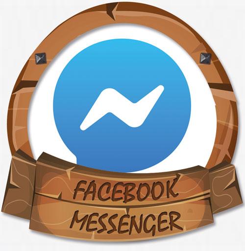 Schreibt uns per Facebook Messenger | Waffenmeister