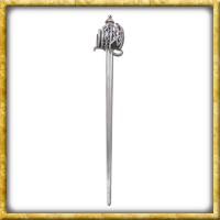 Schottisches Korbschwert für Schaukampf