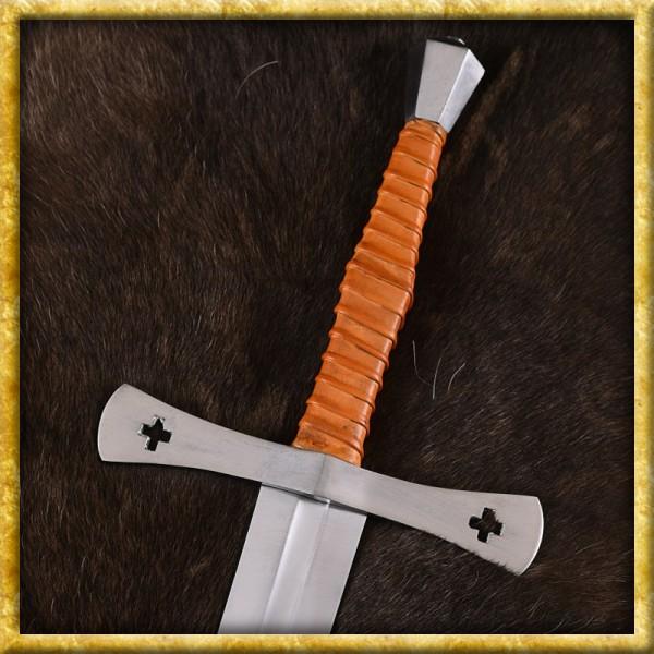 Mittelalterliches Shrewsbury Schwert