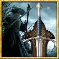 Der Hobbit - Gandalfs Schwert Glamdring