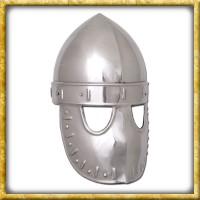 Normannischer Maskenhelm - Italo