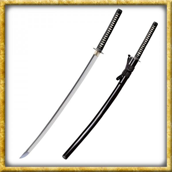 O Katana Cold Steel Warrior Series - Geschliffen