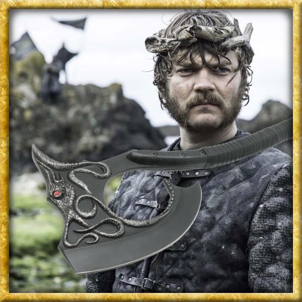 Game of Thrones - Axt von Euron Graufreud