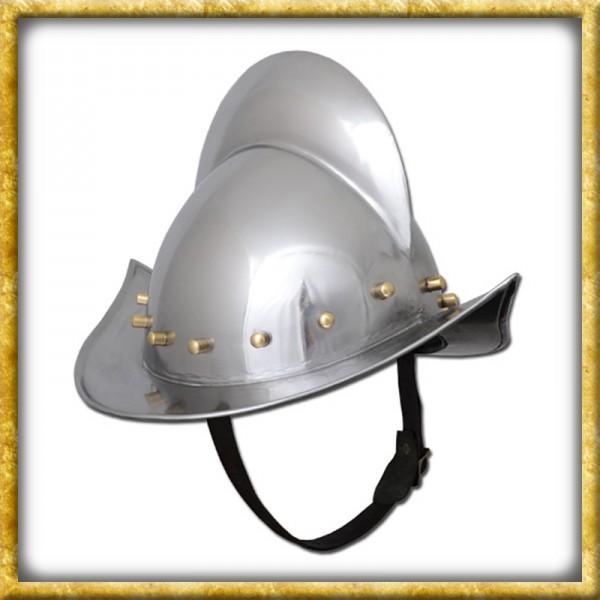 Deutscher Morion Helm - 16. Jahrhundert