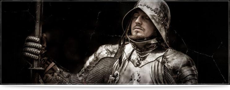 Waffenmeister | Mittelalter Plattenrüstungen