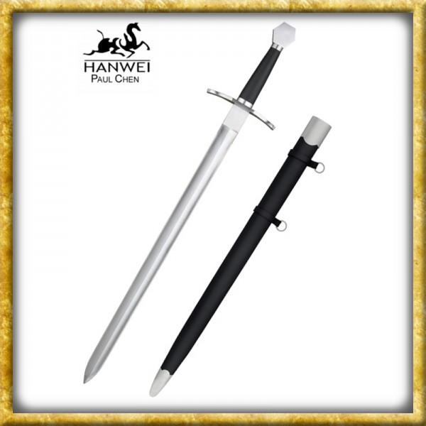Schwert Agincourt - Geschliffen
