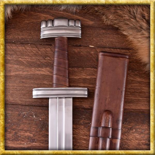 Wikingerschwert aus Hedmark für Schaukampf