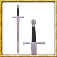 Mittelalterlicher Einhänder für leichten Schaukampf