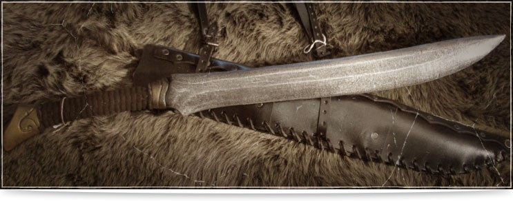 Kurzschwerter | Waffenmeister