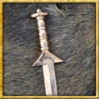 Keltisches Schwert - Bronze