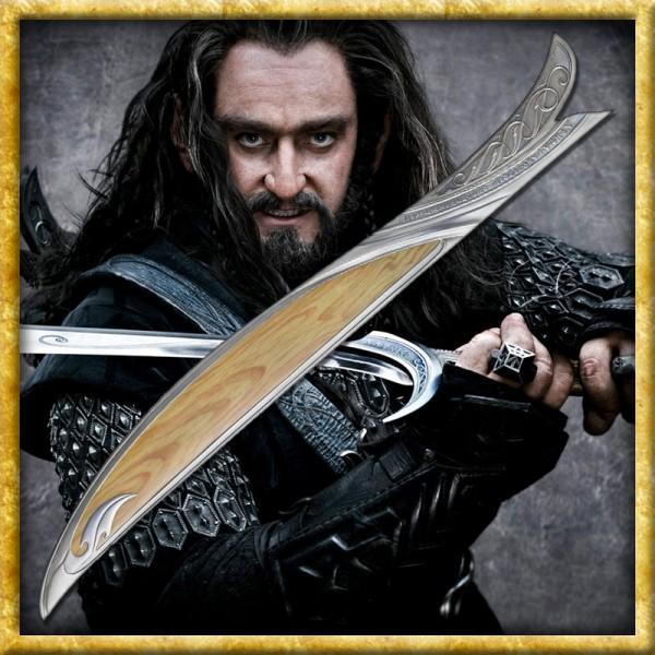 Schwertscheide - Thorin Oakenshields Orcrist